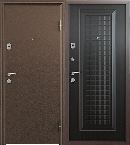 металлические двери хорошего качества в березниках