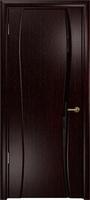 Арт Деко Стайл Лиана-1 венге триплекс черный