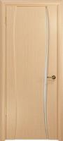 Арт Деко Стайл Лиана-1 беленый дуб триплекс белый