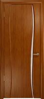 Арт Деко Стайл Лиана-1 анегри темный триплекс белый