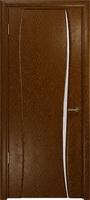 Арт Деко Стайл Лиана-1 терра триплекс белый