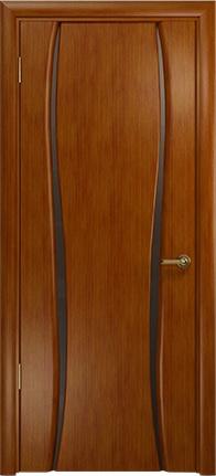 Арт Деко Стайл Лиана-2 анегри темный триплекс мокко
