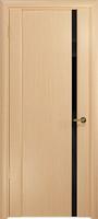 Арт Деко Стайл Спация-1 беленый дуб триплекс черный