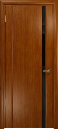 Арт Деко Стайл Спация-1 анегри темный триплекс черный