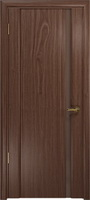 Арт Деко Стайл Спация-1 орех американский триплекс тонированный
