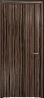 Арт Деко Стайл Спация-1 эбен триплекс тонированный