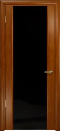 Арт Деко Стайл Спация-3 анегри темный триплекс черный