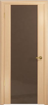 Арт Деко Стайл Спация-3 беленый дуб триплекс тонированный