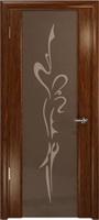 Арт Деко Стайл Спация-3 сукупира триплекс тонированный с рисунком