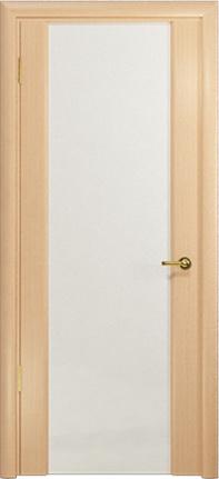 Арт Деко Стайл Спация-3 беленый дуб триплекс белый