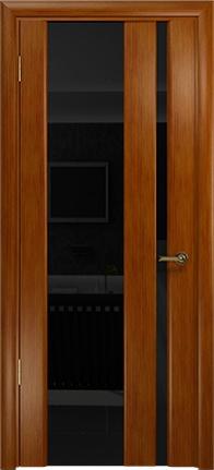Арт Деко Стайл Спация-5 анегри темный триплекс черный