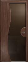 Арт Деко Стайл Ветра-1 орех американский триплекс тонированный