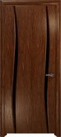 Арт Деко Стайл Вэла-2 сукупира триплекс черный