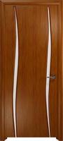 Арт Деко Стайл Вэла-2 анегри темный триплекс белый