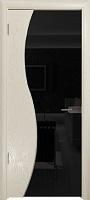 Арт Деко Стайл Ветра-3 аква триплекс черный