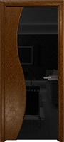 Арт Деко Стайл Ветра-3 терра триплекс черный