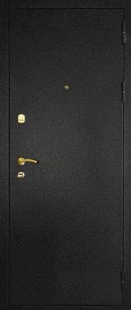 Стальная дверь Логика Модель - Тех plus
