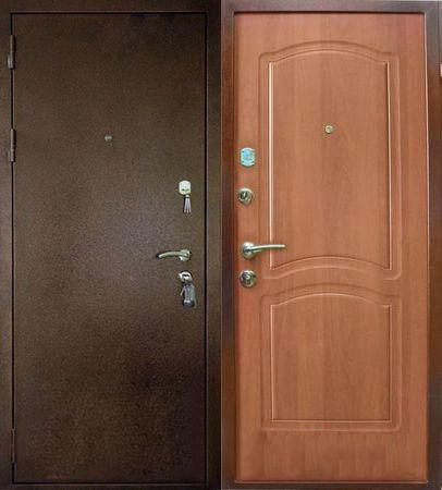 Стальная дверь Аргус Модель - Аргус 7