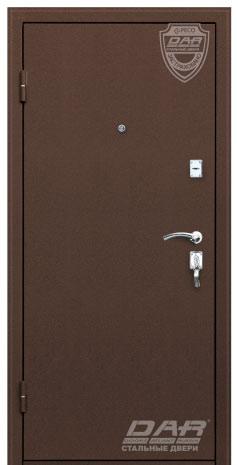 Стальная дверь DAR Jazz II