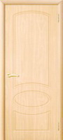 Двери оптовым покупателям Неаполь ПГ беленый дуб