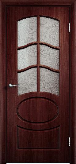 Двери оптовым покупателям Неаполь ПО венге