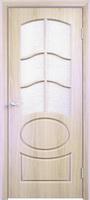 Двери оптовым покупателям Неаполь ПО беленый дуб