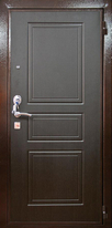 Стальная дверь Гранит М3