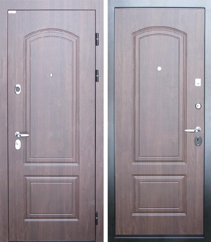 Стальная дверь Двери-Сталь 1061