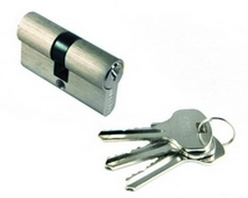 Ключевой цилиндр Morelli 60C SN