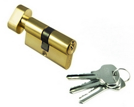 Ключевой цилиндр Morelli 60CK PG