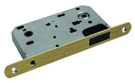 Защелка сантехническая магнитная на 90 мм Morelli  M2090 AB