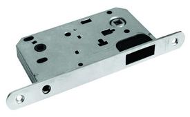 Защелка сантехническая магнитная на 90 мм Morelli  M2090 SN