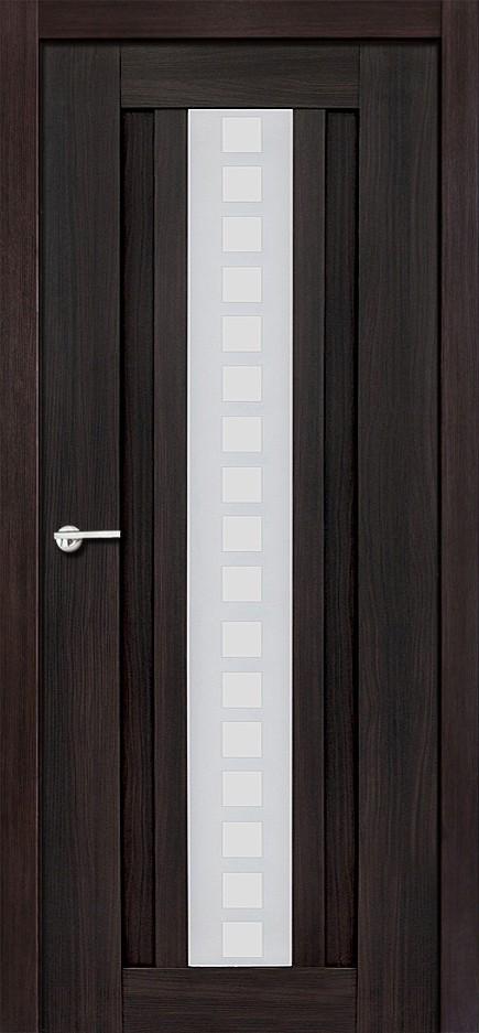 Porta Bella ЭКО Версаль 1 ДО Черный бархат