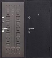 Стальная дверь Йошкар венге