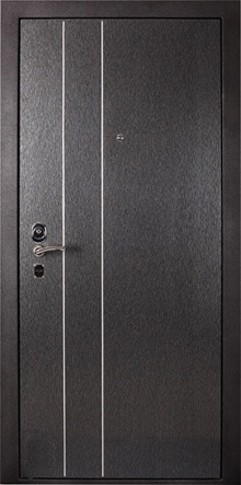 Стальная дверь Stardis-BEST