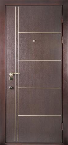 Стальная дверь Stardis-GOLD