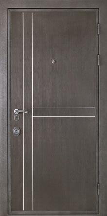 Стальная дверь Stardis-SAFE