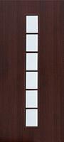 Двери оптовым покупателям  4С2  ПО венге