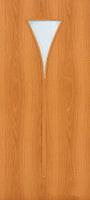 Двери оптовым покупателям  4С3  ПО миланский орех
