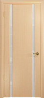 Арт Деко Стайл Спация-2 беленый дуб триплекс белый