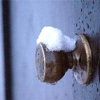 Дверь входная уличная утепленная