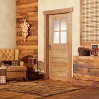 Двери для частного дома