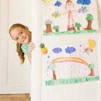 Двери для детских садов