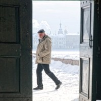 Двери утепленные входные
