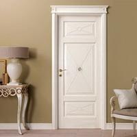 Двери межкомнатные белые спб