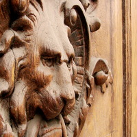 Итальянские двери межкомнатные