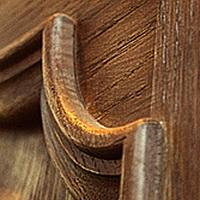Межкомнатные двери шпон дуба
