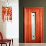 Двери, покрытые ламинатом