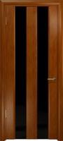 Арт Деко Стайл Амалия-2 анегри темный триплекс черный