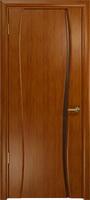 Арт Деко Стайл Лиана-1 анегри темный триплекс тонированный
